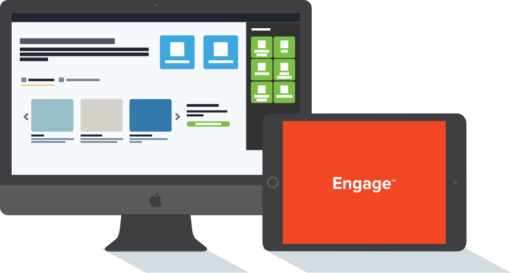 What is Engage?